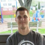 Photo Brandon, I'd like to meet a girl aged 18 - 40 years old - Wamba: online chat & social dating