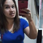 Photo Pame, I'd like to meet a guy - Wamba: online chat & social dating