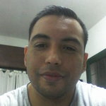Photo Rami, I'd like to meet a girl - Wamba: online chat & social dating