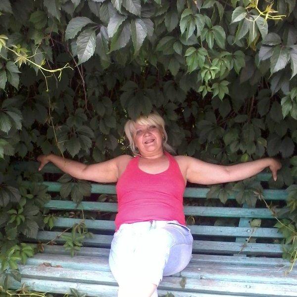Марина Рыженкова