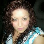 Photo Adriana, I'd like to meet a guy aged 36 - 80 years old - Wamba: online chat & social dating