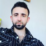Photo Luixhi Vasiu, I'd like to meet a girl - Wamba: online chat & social dating