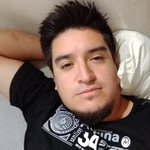 Photo Gustydp, I'd like to meet a girl - Wamba: online chat & social dating