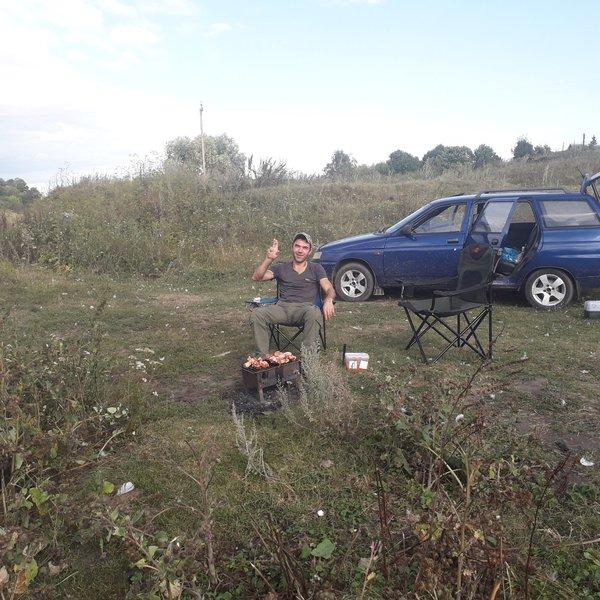 Олег Зевакин