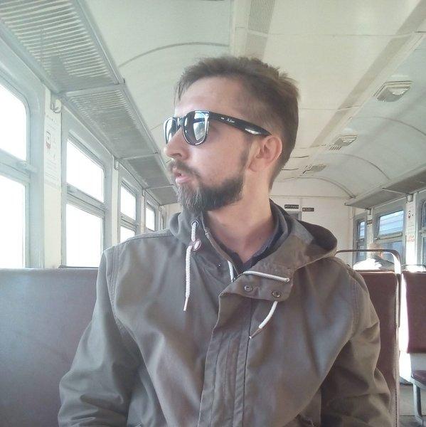 Александр Мамуркин