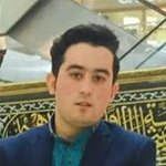 Photo Obaid, I'd like to meet a girl - Wamba: online chat & social dating