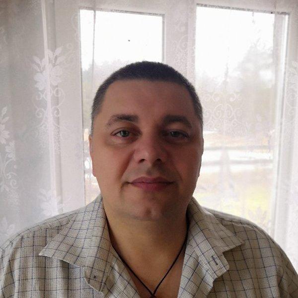Игорь Репин