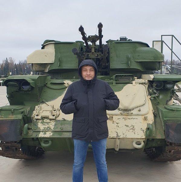 Дмитрий Шикляев