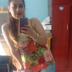 Photo Marianela, I'd like to meet a guy aged 26 - 35 years old - Wamba: online chat & social dating
