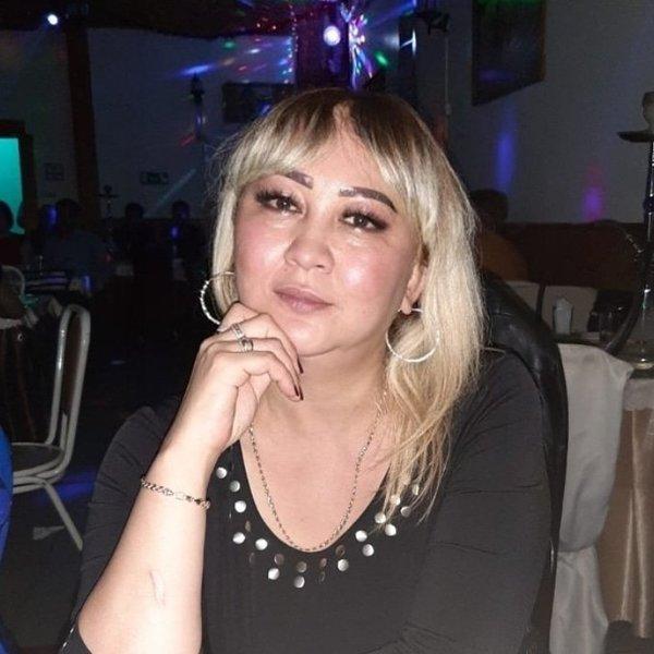 Елена Маленина