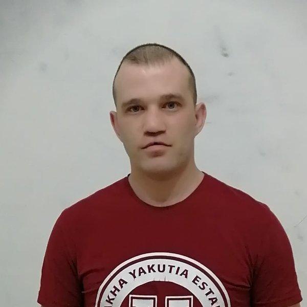 Рустам Наурдинов