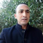 Photo Zino Moh Amine, I'd like to meet a girl - Wamba: online chat & social dating