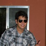 Photo Cristian, I'd like to meet a girl aged 18 - 30 years old - Wamba: online chat & social dating