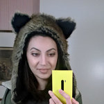 Photo Nana Muradyan, I'd like to meet a guy aged 21 - 25 years old - Wamba: online chat & social dating