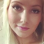 Photo Ann Ashley, I'd like to meet a guy - Wamba: online chat & social dating