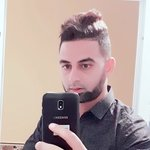 Photo Habibo, I'd like to meet a girl - Wamba: online chat & social dating