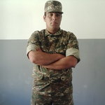 Photo Dav, I'd like to meet a girl - Wamba: online chat & social dating