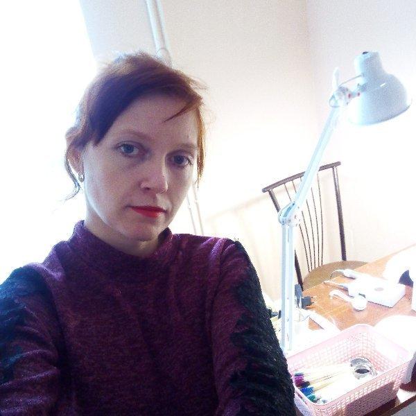 Катерина Дядиченко