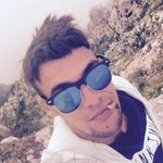 Photo Sofiane, I'd like to meet a girl aged 21 - 30 years old - Wamba: online chat & social dating