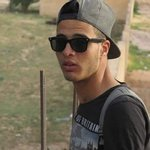 Photo Hossam, I'd like to meet a girl - Wamba: online chat & social dating