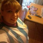 Photo Sabrina, I'd like to meet a guy - Wamba: online chat & social dating