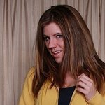 Photo Aubrey, I'd like to meet a guy - Wamba: online chat & social dating