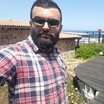 Photo Fouad, I'd like to meet a girl aged 21 - 25 years old - Wamba: online chat & social dating