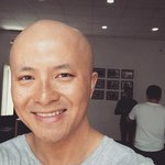 Photo George Hoàng, I'd like to meet a girl - Wamba: online chat & social dating