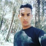Photo Walid Madrid, I'd like to meet a girl - Wamba: online chat & social dating