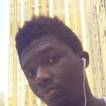 Photo Lincoln, I'd like to meet a girl aged 26 - 30 years old - Wamba: online chat & social dating