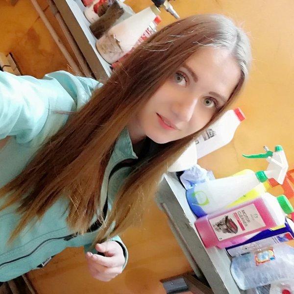 Daria Alekseevna