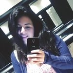 Photo Mica, I'd like to meet a guy aged 26 - 30 years old - Wamba: online chat & social dating