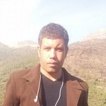Photo Majid Brichen, I'd like to meet a girl - Wamba: online chat & social dating