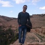 Photo Nabil Boumaarafi, I'd like to meet a girl - Wamba: online chat & social dating