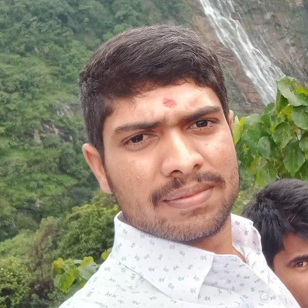 Shraveen Bk
