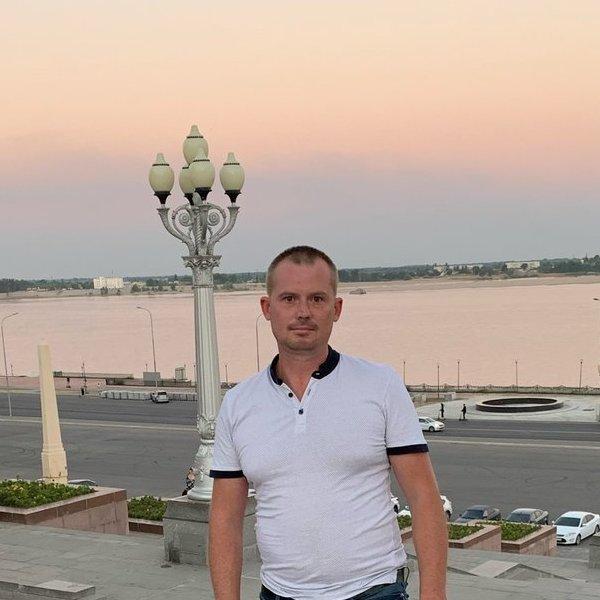 Диитрий Миронов