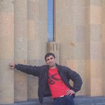Photo Armen, I'd like to meet a girl aged 26 - 30 years old - Wamba: online chat & social dating