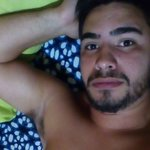 Photo Ian, I'd like to meet a girl - Wamba: online chat & social dating