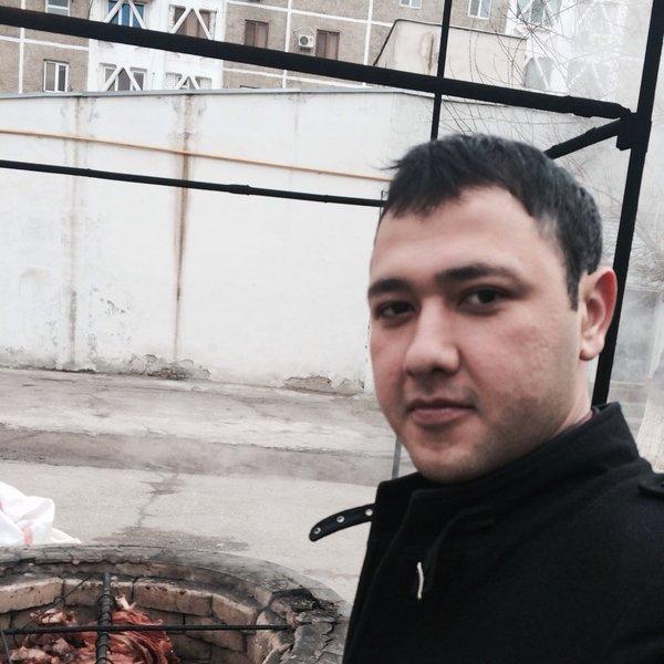 Bahtier Meliev