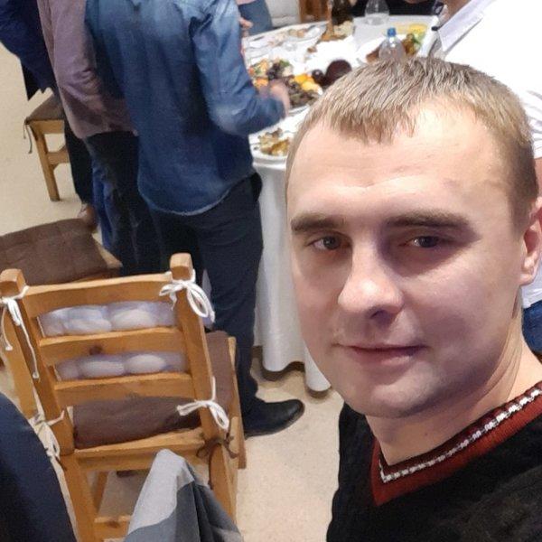 Вова Дягиль