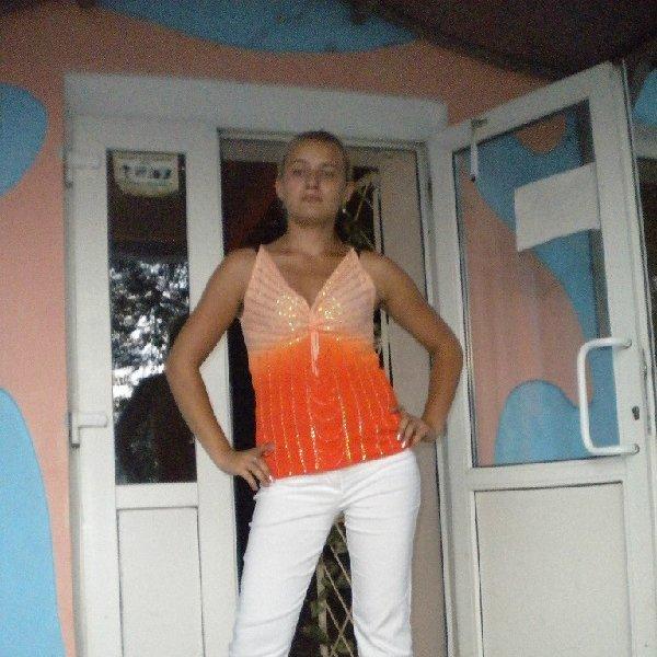 Irina Karnauh
