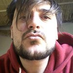 Photo Matias, I'd like to meet a girl - Wamba: online chat & social dating