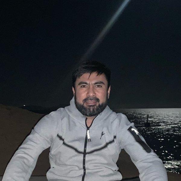 Umid Yuldashev