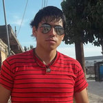Photo Isaias Ezequel Rodaz, I'd like to meet a girl - Wamba: online chat & social dating