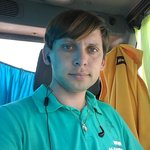 Photo Diego Feliciano, I'd like to meet a girl - Wamba: online chat & social dating