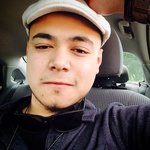 Photo Eddie, I'd like to meet a girl - Wamba: online chat & social dating