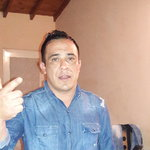 Photo Luis Marcelo Aguirre, I'd like to meet a girl - Wamba: online chat & social dating