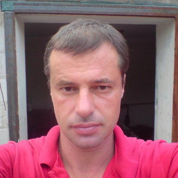 Сергей Марус