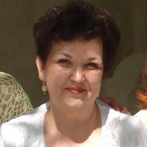 Марина Семерова-дмитрук