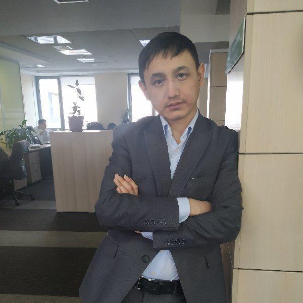 Биебаев Бауыржан
